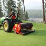 Golf Course and Sports Turf Management, Athletic Field Maintenance